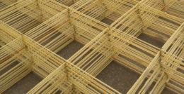 Стеклопластиковая сетка недорого